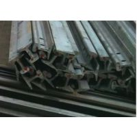供应河北12kgQ235B轻轨砖厂加工厂煤矿工程机械设备