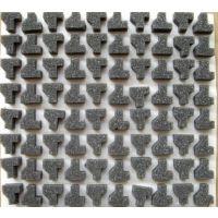 EVA泡棉脚垫 海绵胶垫 背胶EVA垫 电子专用防震垫