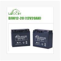 洛阳理士DJW12-20蓄电池销售