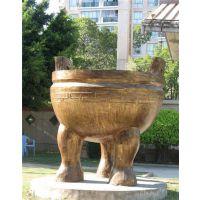 铜香炉厂订做,滨州铜香炉厂,昌宝祥铜雕香炉厂