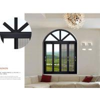 新潮铝合金门窗厂家康盈分享推拉窗安装需要注意哪些项?