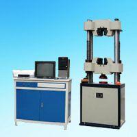 济南新力特大品牌 WEW-300KN微机屏显液压万能试验机