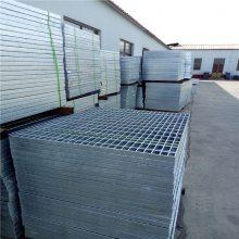 钢格板型号 格栅板镀锌 格栅波浪板