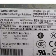 S26113-E470-V20 FS214U400WSW R610富士通 西门子医疗工作站电源