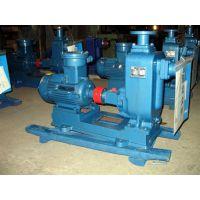 恒越水泵(在线咨询),桂林zw自吸泵,大口径zw自吸泵