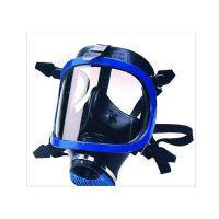 霍尼韦尔 1710643 Cosmo蓝EPDM单罐全面罩防颗粒全视野防尘面具