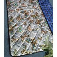 供应户外涤纶复合地垫(加大加厚)