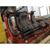 西南地区给排水聚乙烯管道热熔对接焊机