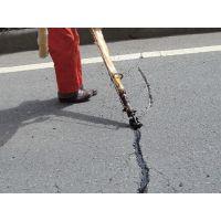 济南路面裂缝修补施工一米多少钱如何施工