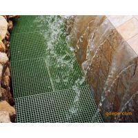 安徽 洗车行业地沟排水板什么材质的好 玻璃钢排水板哪里有