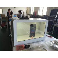 透明液晶显示器 透明橱窗 展柜 现货供应