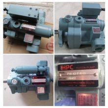 台湾HPC旭宏油泵P16-A0-F-R现货