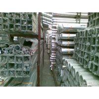 大口径厚壁Q235矩形管现货80*140 80*160可零售1根发货