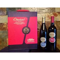 葡萄酒盒生产厂家|高档酒盒定制|深圳酒盒厂家|皮质酒盒|山东红酒盒生产厂家
