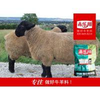 肉羊速肥饲料