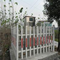 厂家直销@别墅pvc塑钢围栏@国驰围墙护栏
