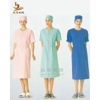 比伦供应手术室工作服套装多色