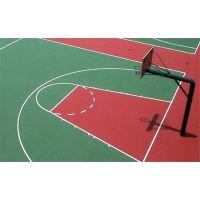2016SJ5-13MM环保材料塑胶篮球场