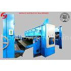 2.0m Needle Punched Felt Making Machine For Synthetic Leather