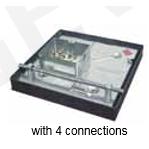 德国原装ego 11.33460.342大功率电热炉,电热板、加热饼、加热电炉、发热盘