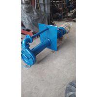 源头 厂家生产YZ50-50型立式渣浆泵,耐磨