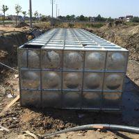 热镀锌钢板水箱怎样清洗