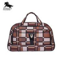 手提旅行包 男女商务出差行李包 单肩斜挎短途旅行袋 新款包特价