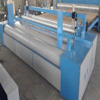 鑫力华牌 环保无胶棉生产线 床垫硬质棉生产线 V-LAP直立棉机械