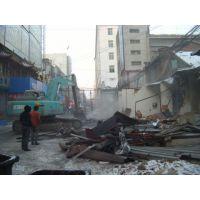上海废旧厂房拆除拆迁,上海专业承包厂房厂棚拆除,嘉定工业厂房拆除