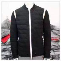 北京大红门批发尾货男式休闲棉衣2015年新款男装棉袄批发