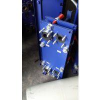 耐高温耐高压全焊接式换热器 304 316L不锈钢化工换热器浙江板式换热器上海品牌换热器选型换热器