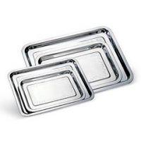 厂家直销的不锈钢盘 广东畅销不锈钢方盘品牌
