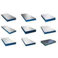 河北中泊大恒机床数控龙门铣床 铸件平板 质量保证DHXK