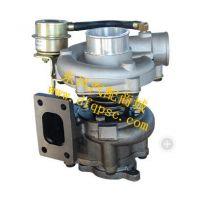源头直供东风康明斯C260发动机增压器总成_C4051321