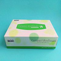 150抽纸巾盒、抽纸盒、面巾纸盒 清远市金彩印刷加工厂定做