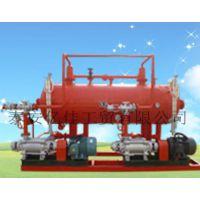 江苏常州25T冷凝水回收装置选型简单