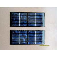 太阳能滴胶板,中德太阳能电池板供应厂家,50w多晶电池板