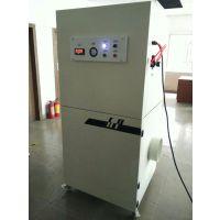 广东单机小型除尘器,移动式lcf系列