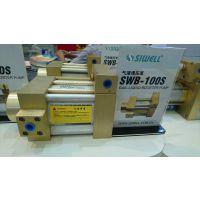 气动增压泵、台湾SIWELL气体增压泵 防爆
