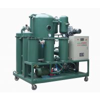 ZJA-150变压器油除水设备