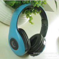 正品电脑游戏插卡耳机头戴式手机耳麦通用型无线有线两用 CC25