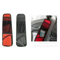 汽车座椅侧边袋/车用储物袋/手机袋/多功能杂物袋/车用侧边袋