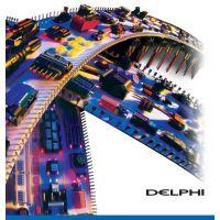 12085115 代理销售美国Delphi汽车连接器 12004434 12162857