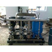 麟游无负压无吸程管网增压稳压供水成套设备 麟游高级无负压供水器 ZH-1467