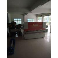 供应WF67Y-300T/4000哈斯液压折弯机 不锈钢折弯机剪板机