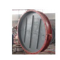 风门(圆风门、方风门),碳钢材质(佰誉管道)