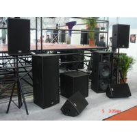柳州音响设备出租-舞台音响租赁建议