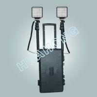 宝临电器 FW6108移动式现场勘察灯 安全箱式移动照明产品