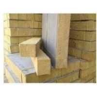 河北廊坊国美外墙保温岩棉复合板材质介绍