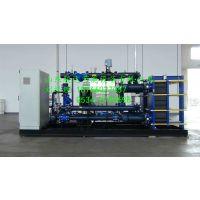 厂家长期低价销售骏达板式换热器 水--水